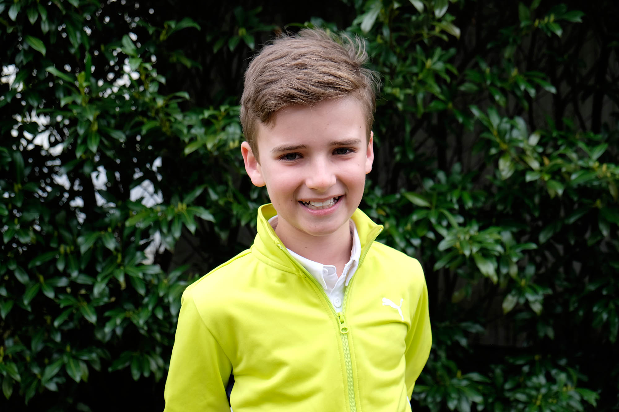 Neubauer Constantin_Tennis